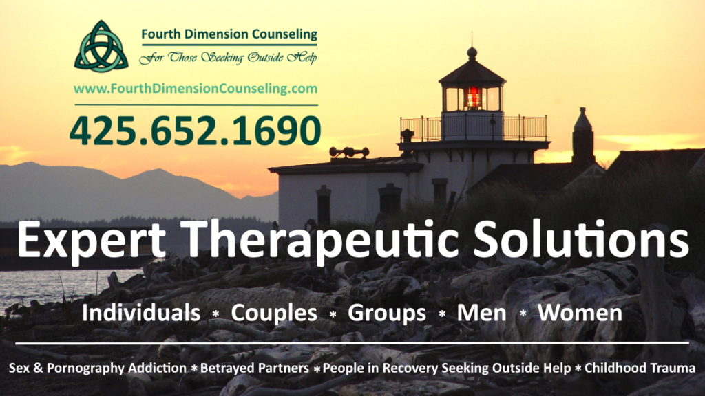 Sex and Pornography addiction counseling and treatment for addicts, betrayed partners, Family members and couples, healing childhood trauma with licensed therapist in Kirkland Washington