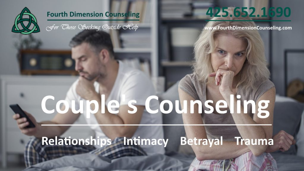 Couples trauma and betrayed partner counseling and relationship r marriage therapy in Seattle, Tacoma, Kirkland, Bellevue, Redmond Tacoma and Mercer Island
