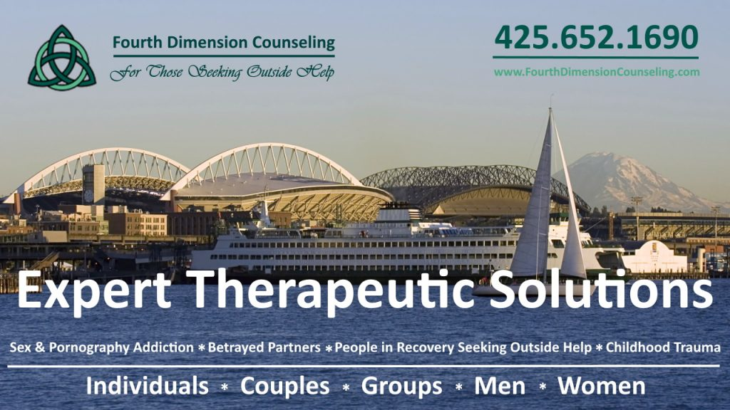 Sex and Pornography addiction counseling and treatment for addicts, betrayed partners, Family members and couples, healing childhood trauma with licensed therapist in Seattle, Mercer Island, Kirkland, Redmond, Tacoma and Maple Valley, WA.