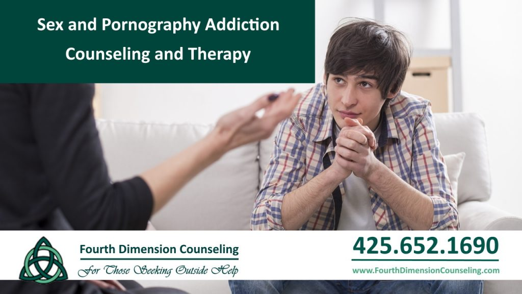 Seattle, Tacoma, Kirkland Sex and pornography addiction counseling, therapy, coaching and treatment