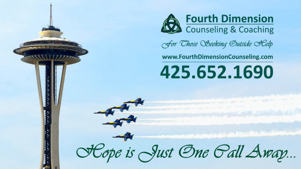 Seattle, Tacoma, Kirkland, Redmond, Bellevue, Mercer Island, Medina trauma counseling, therapy and coaching