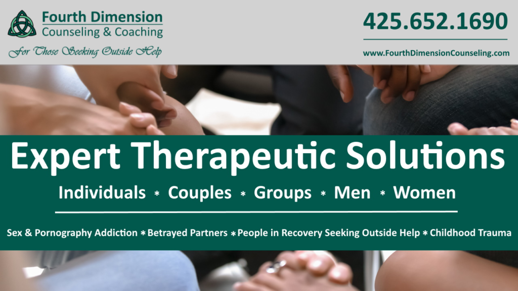 Sex and Pornography addiction group and individual counseling and treatment for addicts, betrayed partners, Family members and couples, healing childhood trauma with licensed therapist in Seattle, Tacoma, Mercer Island, Kirkland, Redmond and Maple Valley, WA.