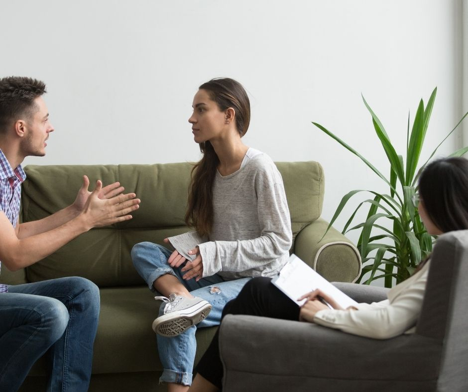 What is Relationship Therapy?