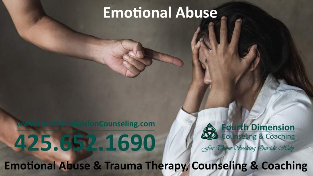 emotional abuse and trauma counseling therapy and coaching