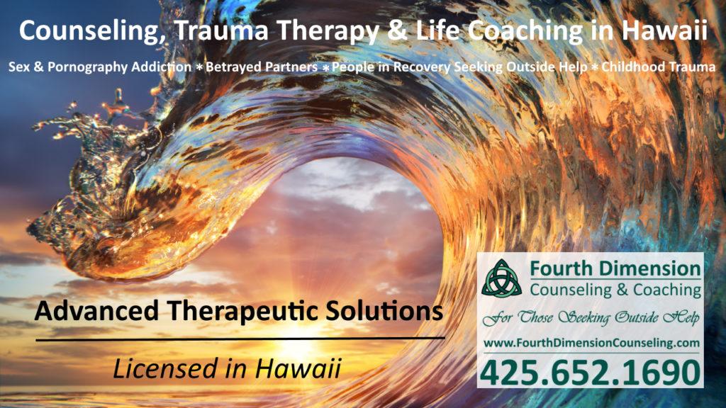 Poipu Kauai Hawaii recovery counseling and coaching