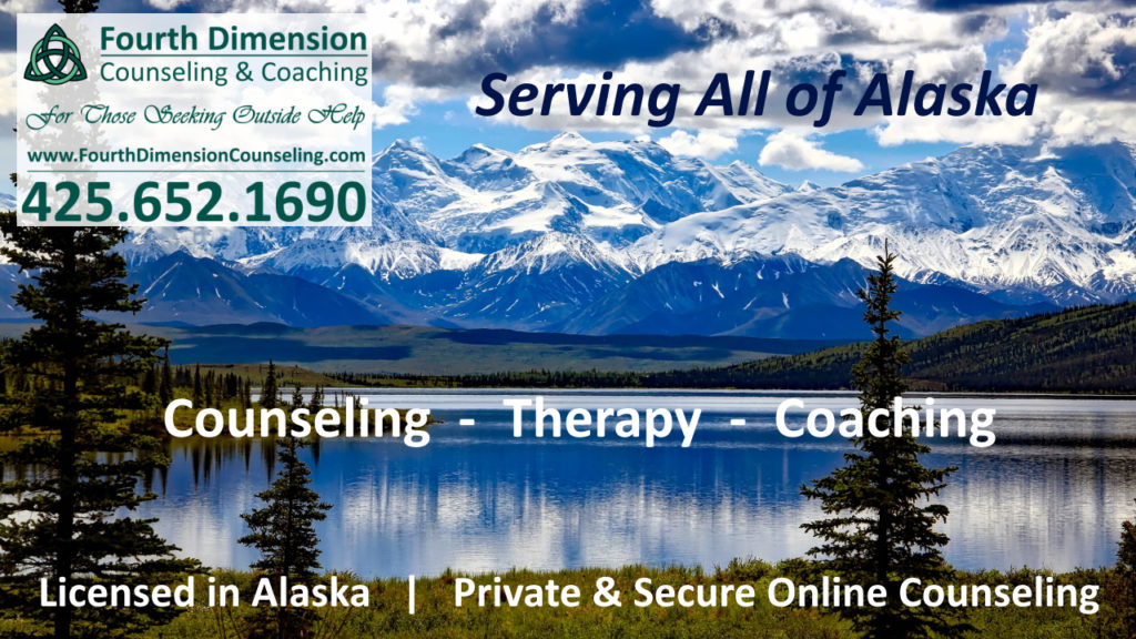 Anchorage Alaska substance abuse sex and porn addiction counseling coaching trauma therapy