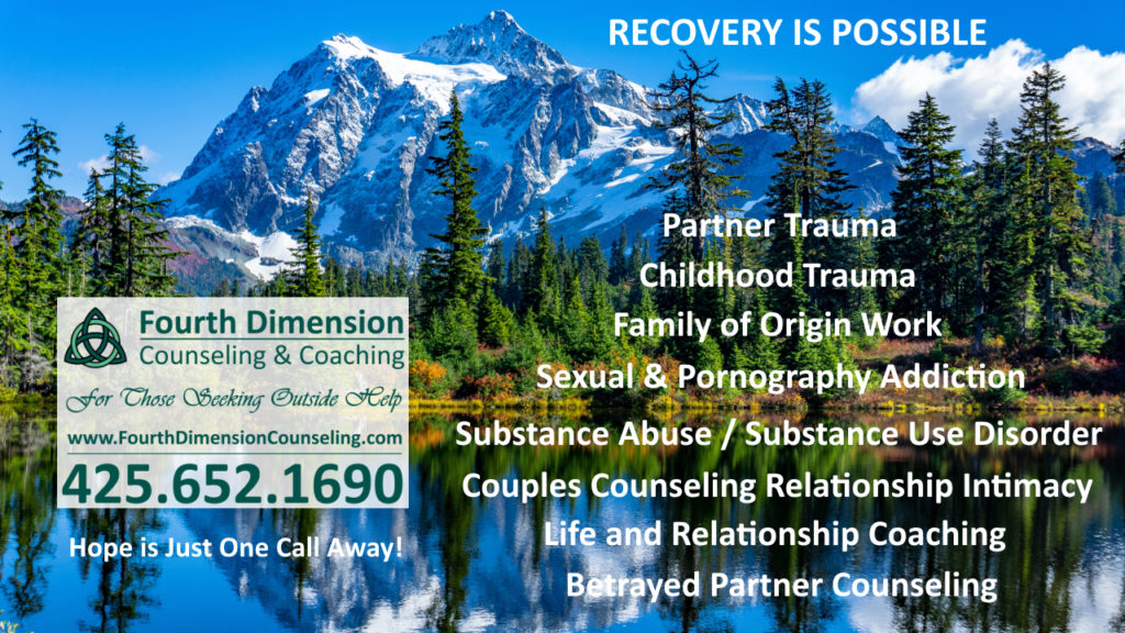 Anchorage Alaska emotional trauma help counseling therapy and life coaching