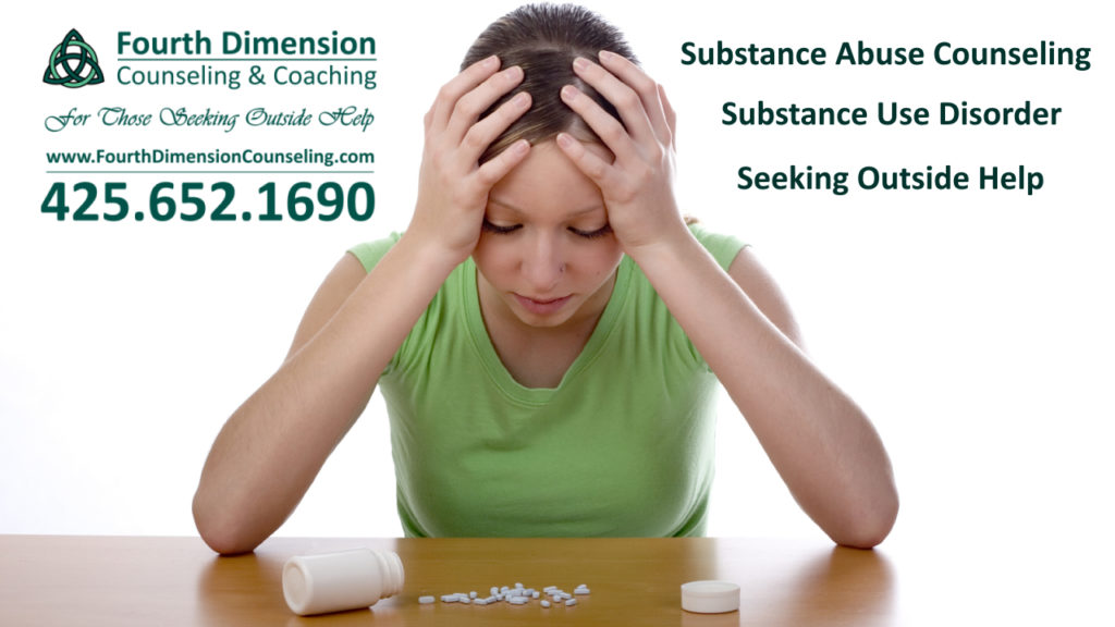 Everett drug alcohol substance abuse addiction counseling therapy and recovery coaching