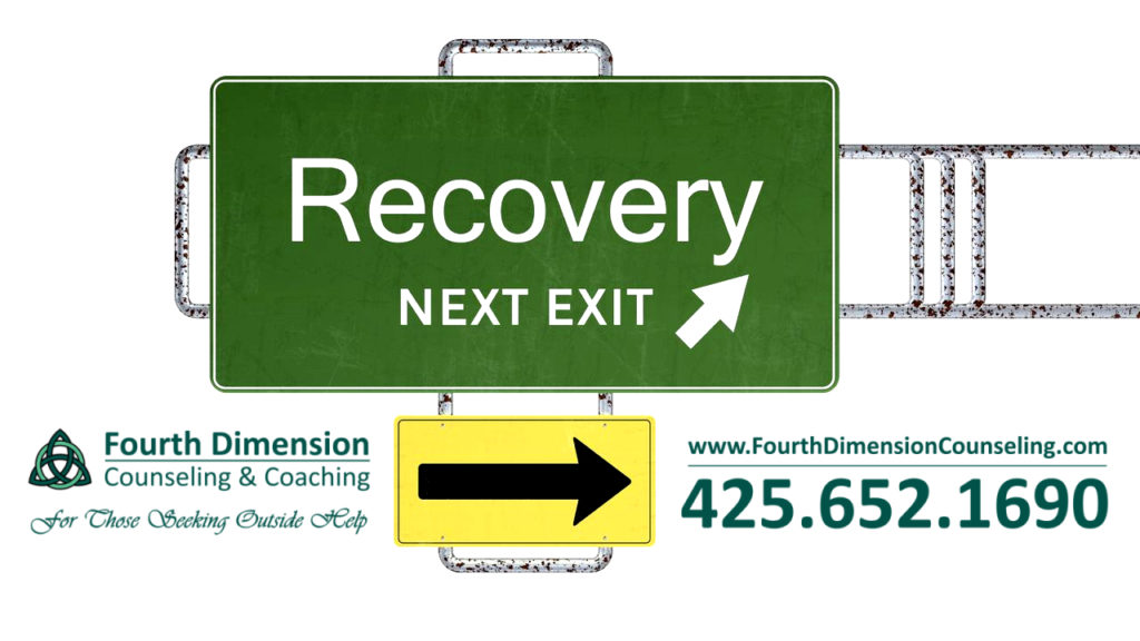 Everett recovery counseling, therapy and life coaching for people and addicts in 12 step recovery