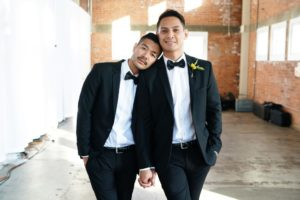 How Same-Sex Couples Counseling is Different