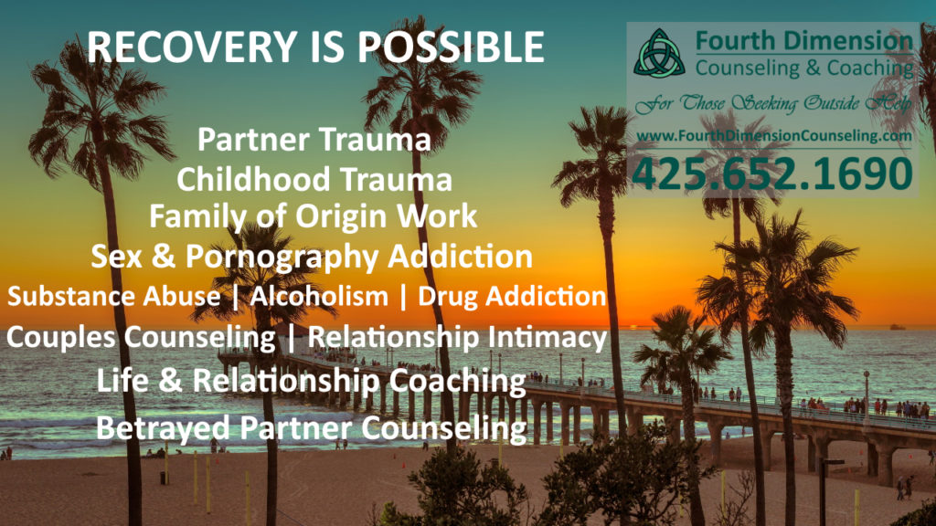 San Francisco California counseling trauma therapy substance abuse recovery