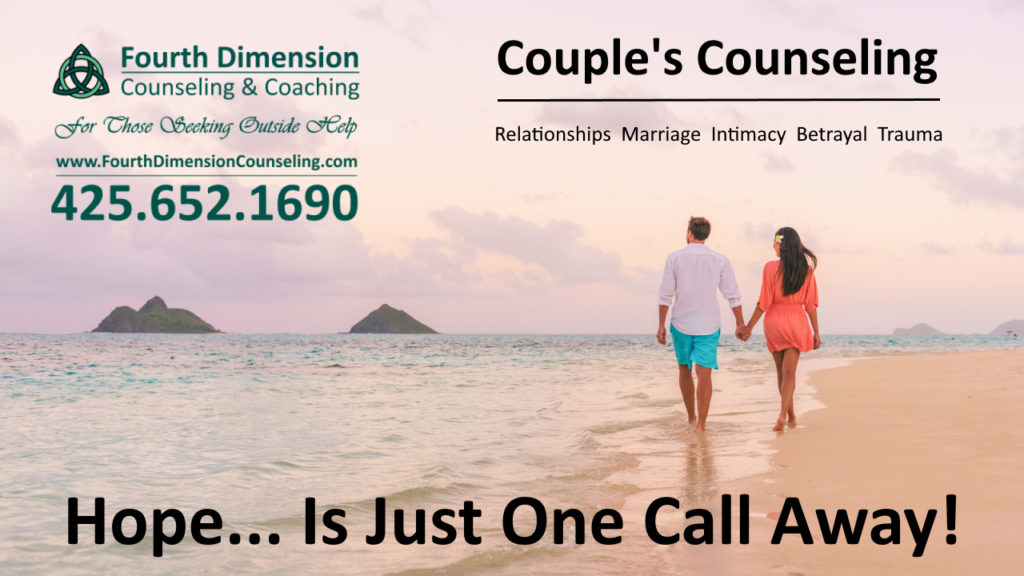 Couple counseling marriage relationship intimacy therapy Kahului Maui Hawaii