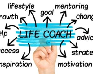 What Does a Life Coach Do