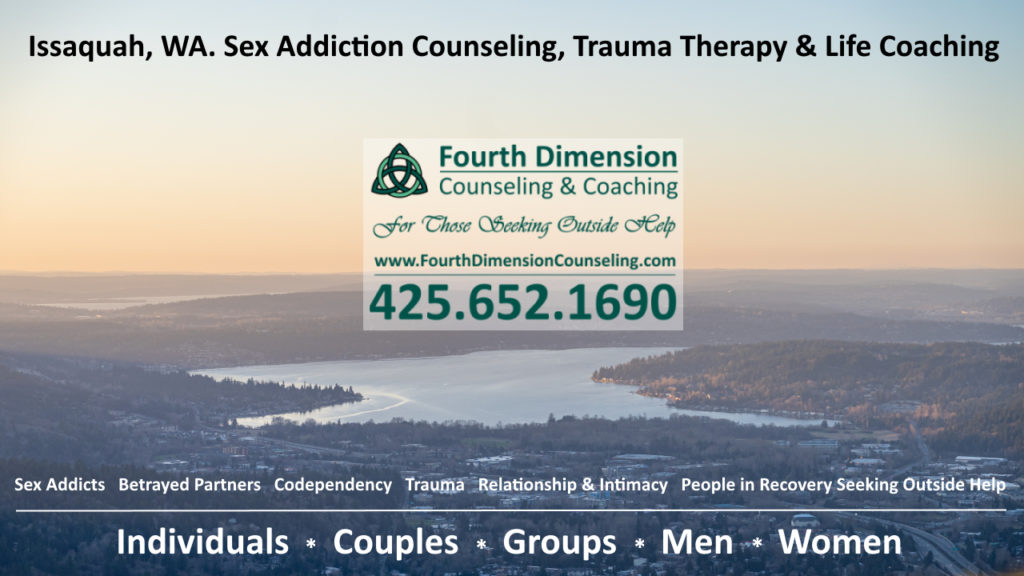 Issaquah Washington Sex addiction therapy porn addiction counseling betrayed partner infidelity trauma therapy help