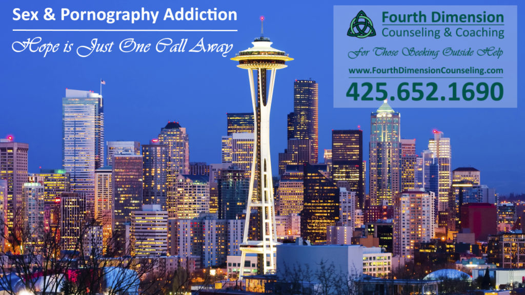 Seattle Washington sex and porn addiction help substance abuse counseling betrayed partner trauma therapy and recovery life coaching