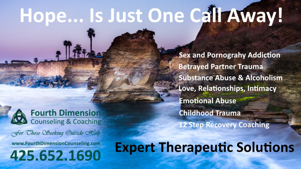 San Diego La Jolla sex Addiction counseling trauma therapy substance abuse recovery