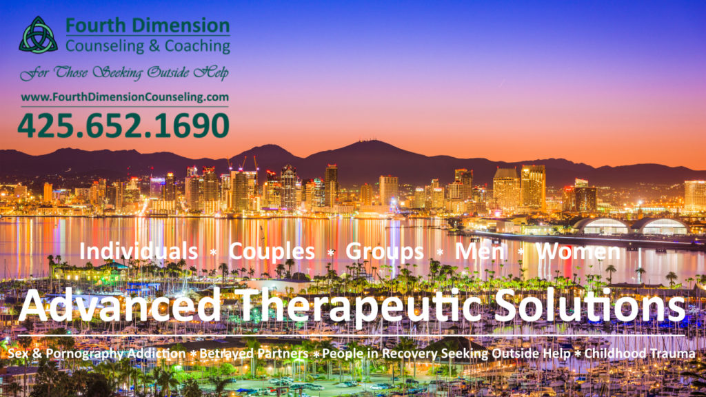 San Diego California Point Loma counseling trauma therapy substance abuse recovery